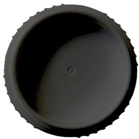 Nalgene Pillid for bottle neck diameter 5.3cm black